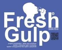 FRESH GULP