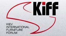 Киевский международный мебельный форум KIFF