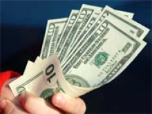 Деньги (доллары)