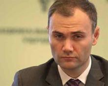 Министр финансов Колобов