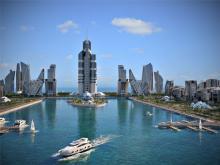 Азербайджан построят самую высокую башню в мире