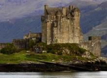 Замок Ackergill