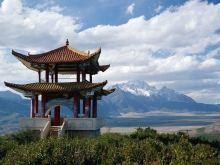 Китай нерухомість