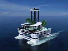 Остров миллиардер