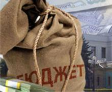 Киеврада бюджет