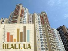 Продаж квартир Київ, травень 2016
