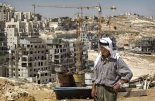 Будівництво в Ізраїлі