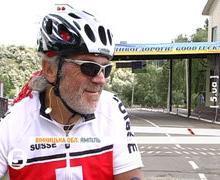 Первый гость Евро-2012