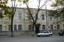 Симферопіль, гімназія №1