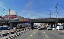 мост шулявский