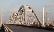 Дарницький Міст Кирпи