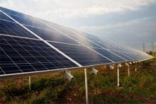 Сонячні панелі (СЕС)