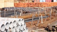 Строительство снижает обороты